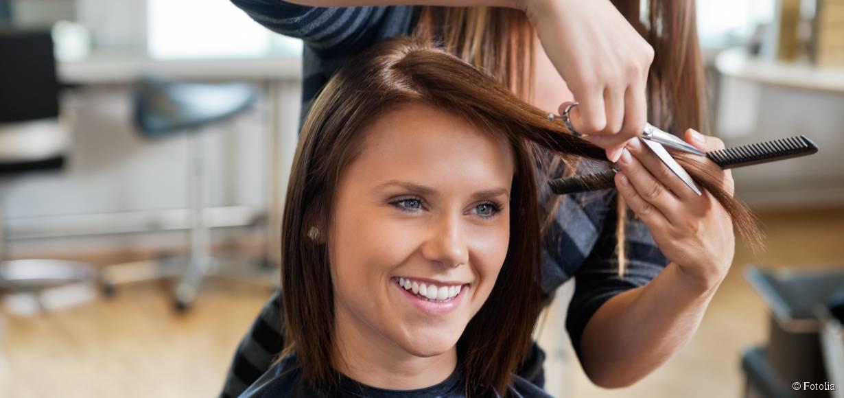 Léxico para compreender a linguagem do seu cabeleireiro: os cortes