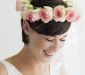 Casamento: que penteados para uma noiva com cabelo curto?