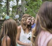 Penteados de noiva: Como usar headband?