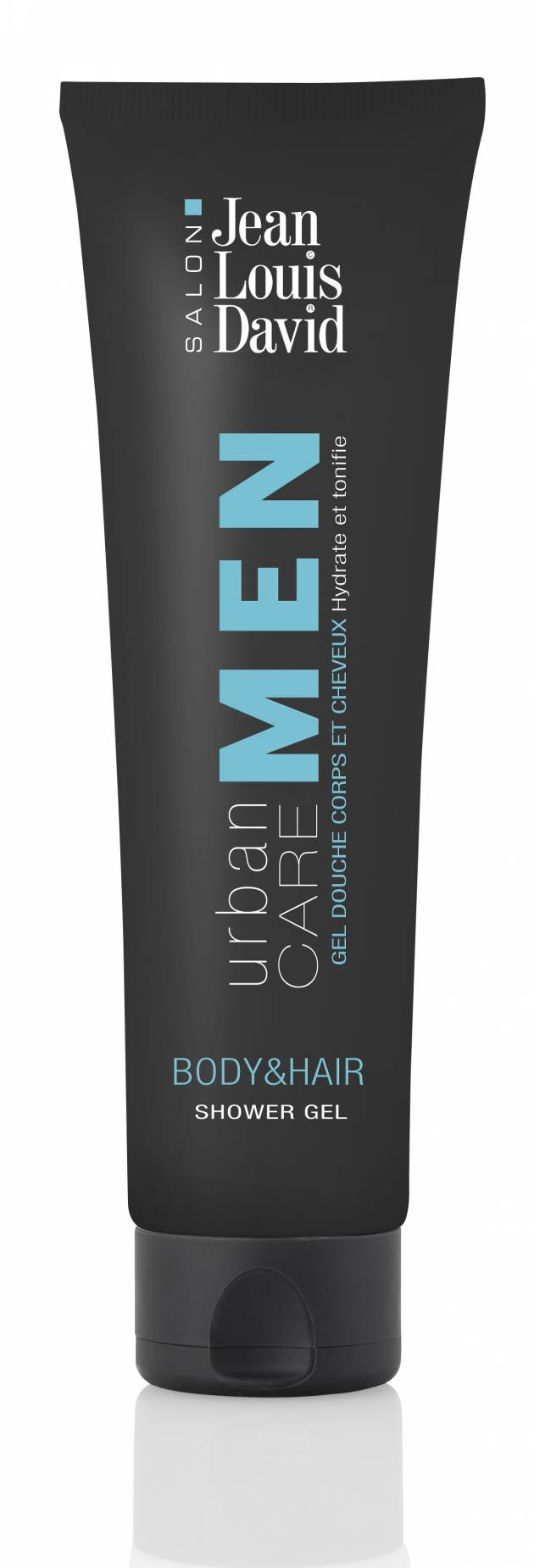Novo: o Gel Duche cabelo e corpo Urban Care Men