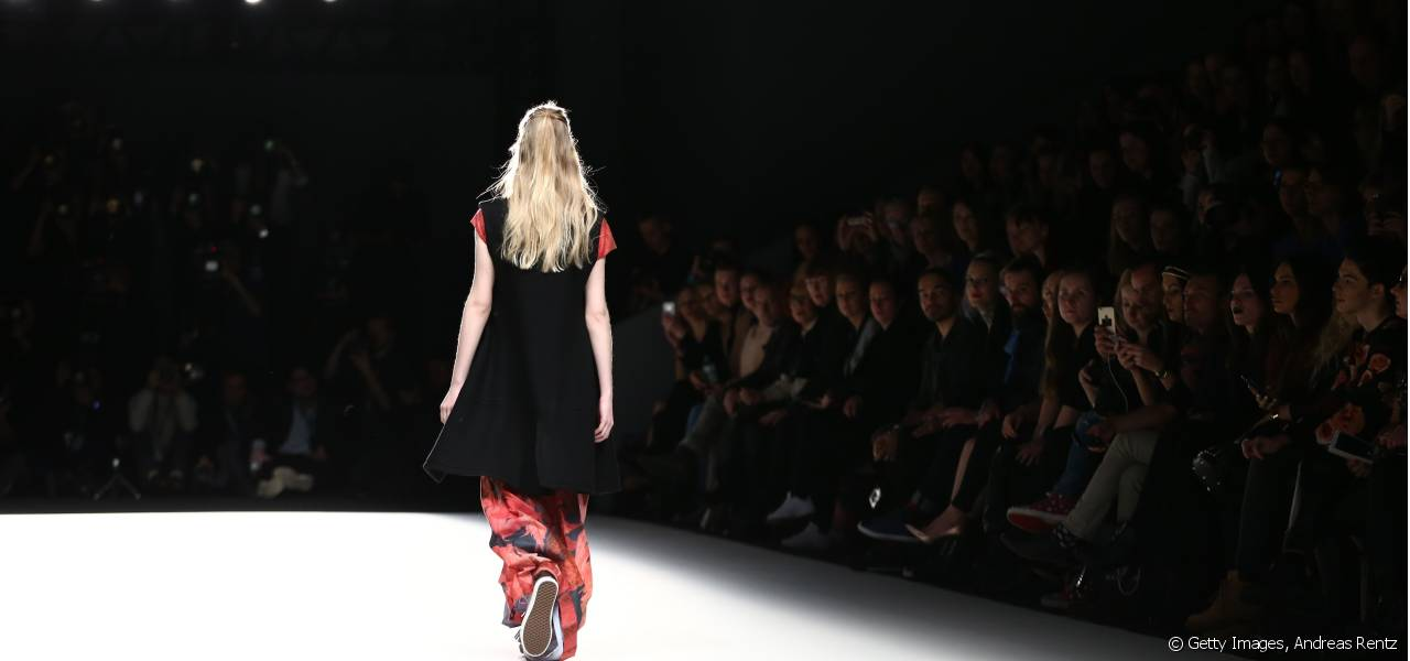 Paris Fashion Week:  quais as top models a seguir no Twitter